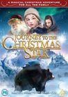 Journey to The Christmas Star 5055002558573 With Agnes Kittelsen DVD Region 2
