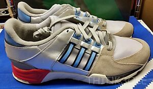 on sale d03aa c7e0b Image is loading ADIDAS-EQT-X-PACKER-SHOES-RUNNING-SUPPORT-OG-