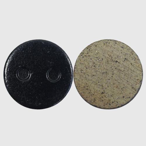 1 Paar Bremsbelag Scheibe Ersatz Für Xiaomi Kickboard M365 Teil Zubehör 20mm
