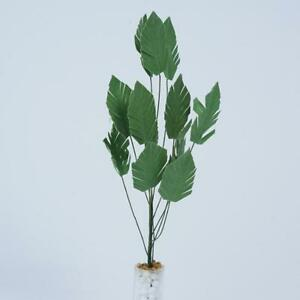 1-12-Scale-Dollhouse-Miniature-Banana-Tree-Vase-Garden-Landscape-Kits