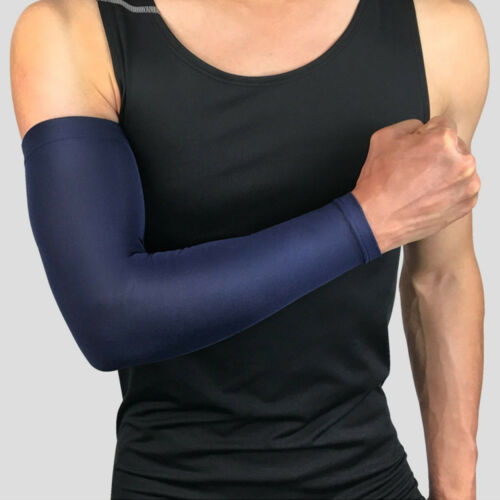Arm Sleeve For Basketball Running Sports UV Sun Protection Protective Gear