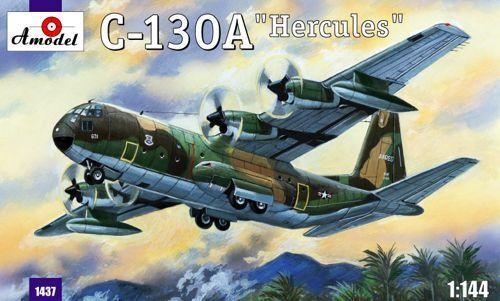 Amodel 1 144 C-130A Hercules