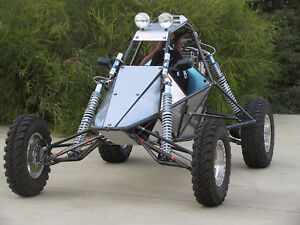 Details about Barracuda Mk II, offroad, mini dune buggy, sandrail plans on  CD disc  NEW