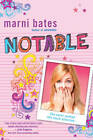 Notable by Marni Bates (Paperback, 2013)