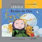 Ed. Combel - Coleccion Caballo Alado Clasico: Ricitos De Oro by Luz Orihuela, Combel Editorial (Hardback, 2006)