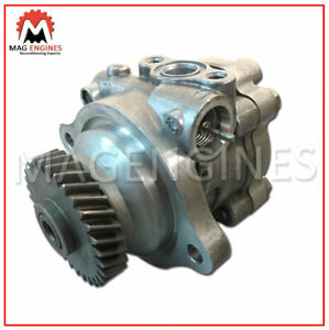 Details about POWER STEERING PUMP NISSAN ZD30 DTI FOR Y61 PATROL SAFARI  ELGRAND 3 0 LTR 99-04