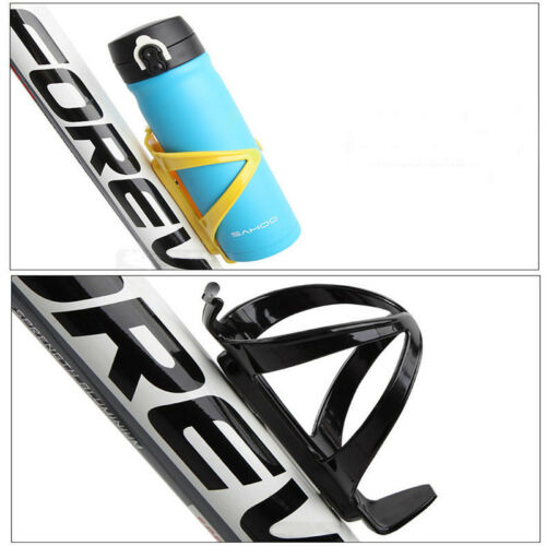 New Adjustable Water Bottle Rack Cage Holder Cycling Bicycle Mountain Bike