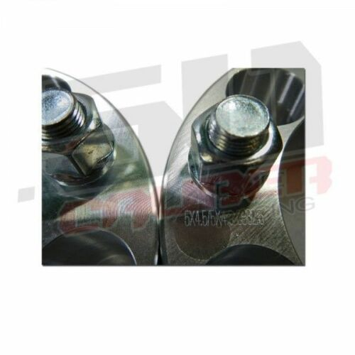 "2 5x4.5 Wheel Spacer 5 Lug 5x114.3 Fits Acura Chrysler Dodge Ford Honda 2.0/"""