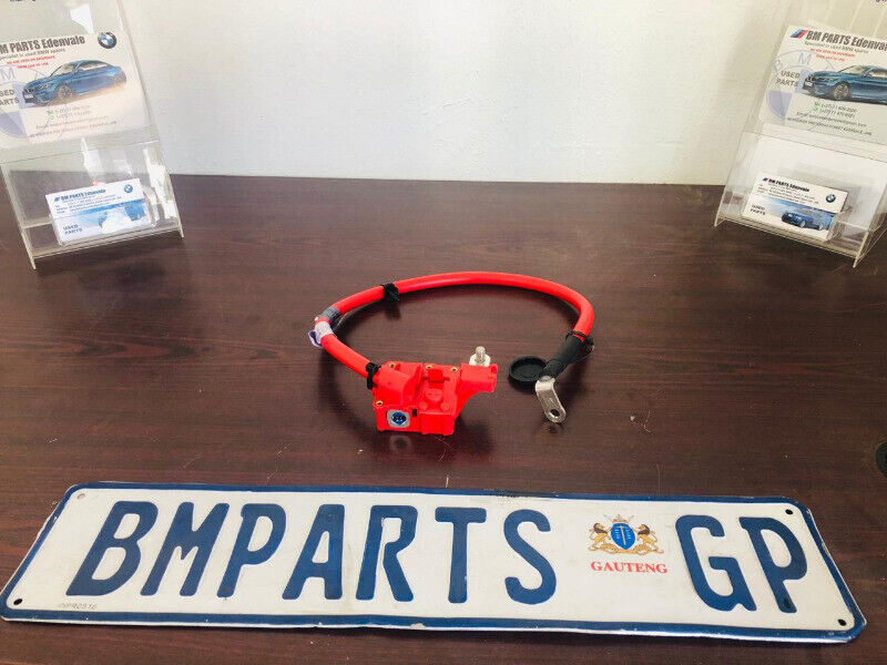 Bmw X3 F25 Battery Cables for sale