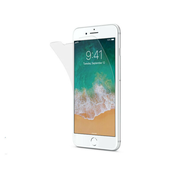 Belkin Iris Anti Glare Film With Easy Install Frame For Iphone 6