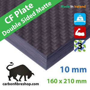 Plate-carbon-fibre-10mm-smooth-satin-both-sides-160x210x10mm