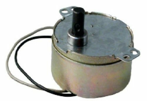 DRYING MOTOR FOR #APW AMERICAN TACKLE POWER WRAPPER 36 RPM