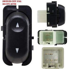 Oem ford f150 f250 f350 f450 f550 passenger power window for 2002 ford explorer driver side window switch