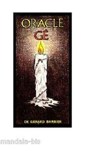 Oracle Ge ; Le Jeu - Collectif