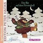 Der Bär auf dem Försterball. CD (2001)