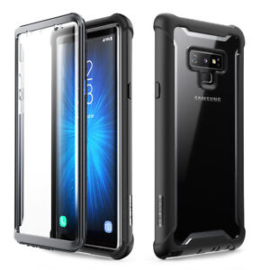 release date: 59b75 6d7a0 Details about Samsung Galaxy Note 9 Case, i-Blason [Ares] Shockproof Cover  w/ Screen Protector