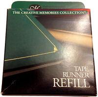 Creative Memories Tape Runner Refill