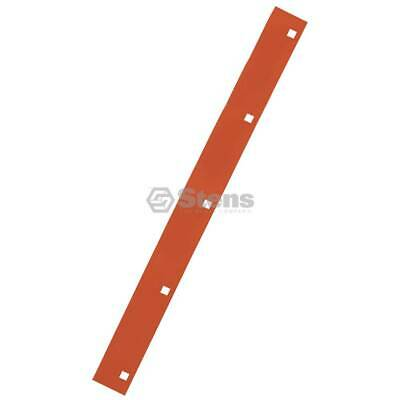 Orange Stens 780-008 Scraper Bar