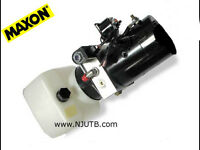 Maxon 267655-01 Power Unit Power Down Gpt 3 - Pump & Motor -