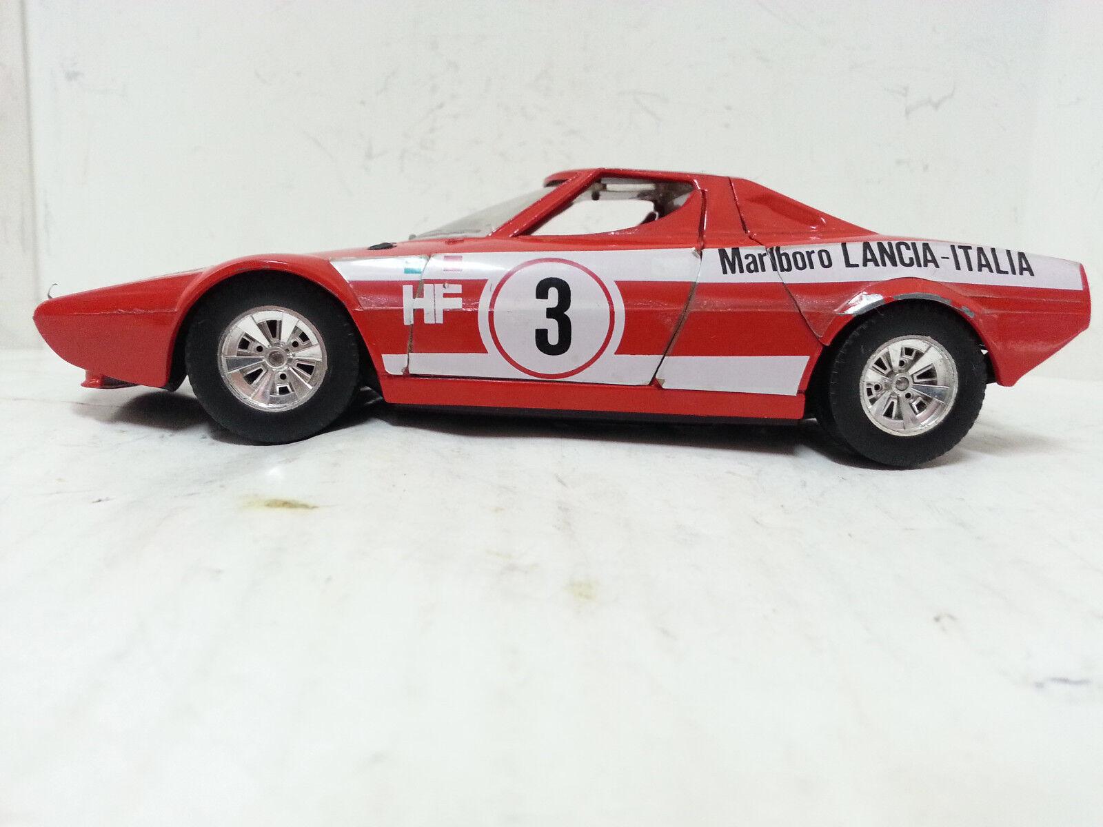 Lancia Stratos 1 24 Martoys 0108 Team Marlbgold LANCIA-ITALIA