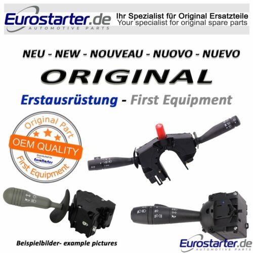 LENKSTOCKSCHALTER NEU ORIGINAL OEM 5801320124 für IVECO