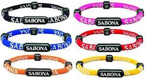 New-Sabona-Sports-Magnetic-Negative-Ion-Athletic-Bracelet