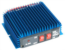 RM Italy KL 505 Kl505 Amp Amplifier Preamp 300 W FM 600w SSB