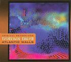 Atlantic Walls [Digipak] by Tangerine Dream (CD, May-2010, Eastgate)