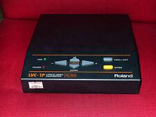 Roland LVC-1P PAL video karaoke TV interface for G800 G1000 va7 va76 E600 KR
