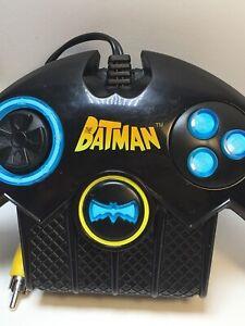 The Batman TV Plug N Play jakks Pacific Handheld Video Game Controller