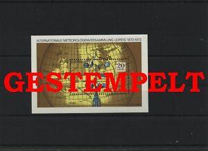 Germany-GDR-vintage-yearset-1972-Mi-Block-34-Postmarked-Used-More-See-Shop