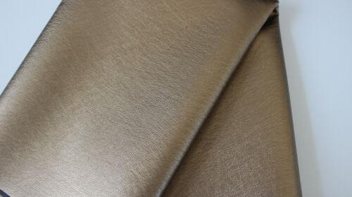 metalizado 50 x 140 cm Gold Piel sintética