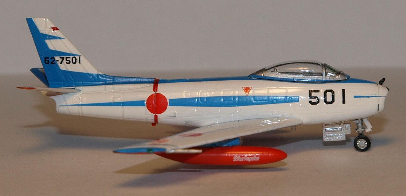 Gulliver  200 jasdf japan nordamerikanischen f-86f sabre blaue impuls id 22084