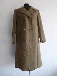 LODRALEN   MANTEAU FEMME EN LAINE  Uzès Coats Paris   eBay 68bdbcbafe9e