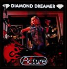 Diamond Dreamer/Picture 1 by Picture (CD, Feb-2014, Divebomb Records)