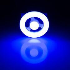 LED Steering Wheel Light E27 12W 24W Lamp Ceiling Downlight Ring Bulb SpotLights