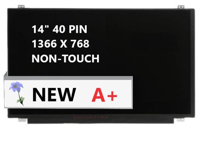 "14"" LCD Screen for Sony Vaio SVE141R11L LED WXGA HD Laptop Display Panel"