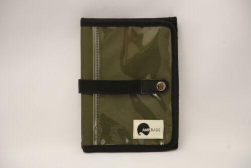 Spinner Bait Wallet S.B. Case Amp Bags