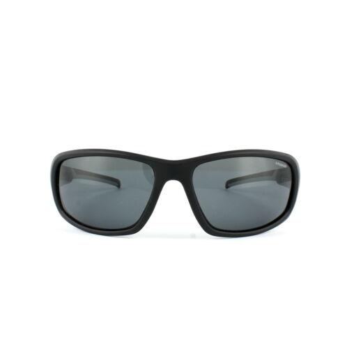 08a Lunettes Noir de Y2 P7406 Gris Sport Polarisé soleil Polaroid fxfSp