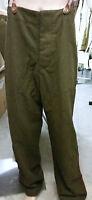 Kiwi Ww1 Wool Pantaloons 1914 Patt - Zealand Infantry & Mounted Trooper