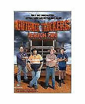 1 of 1 - Outback Truckers : Series 2 (DVD, 2014, 4-Disc Set) Genuine & unSealed (D117)