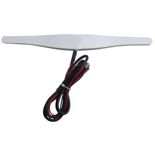 Marine AM FM Antenna Built in Booster Waterproof High Quality Antenna NEW