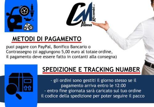 PULSANTE PORTELLONE POSTERIORE FREGIO LOGO ALFA 159 MITO ORIGINALE OE 50531454