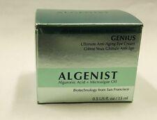 Algenist Genius Ultimate Anti-aging Eye Cream .5 FL Oz