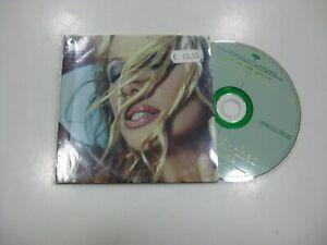 Marta Sanchez CD Single Spanisch Quiero Mas Von Ti 1998 - Promo