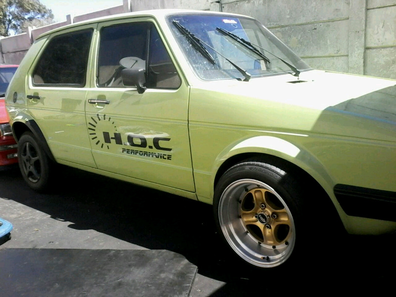 H.o.c performance prices