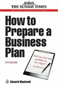 How-to-Prepare-a-Business-Plan-Business-Success-Edward-Blackwell