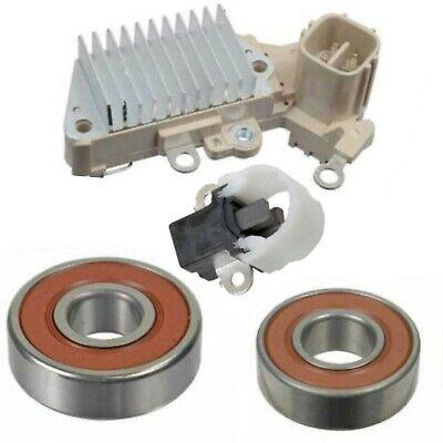 Bearings /'11-/'14 tC 2.5L 12-14 Camry 2.5L Brushes Alternator Kit Regulator