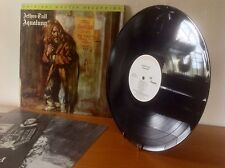 Jethro Tull ~ Aqualung ~ Mobile Fidelity Vinyl LP ~ MFSL ~ Superb Near Mint