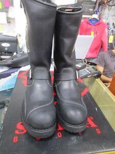 Stivali Sendra (Spagna) taglia 47 nero. Classico da motociclista - Italia -  Stivali. Di più su questo annuncio  717176b303a